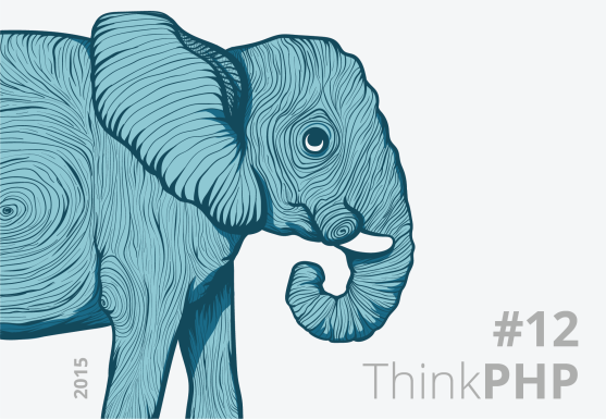 ThinkPHP 12